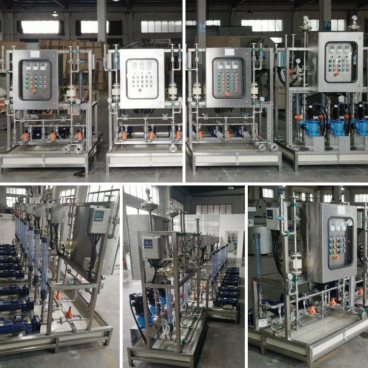 Liquid Dosing System