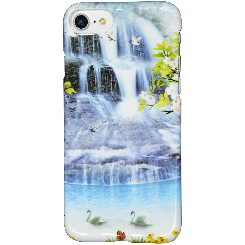 OEM PC Creative Landscape Cellular Mobile/Cell Phone Case