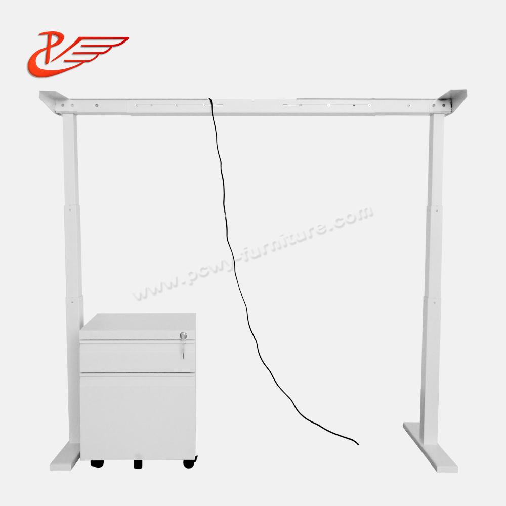 Pengcheng electric height adjustable desk