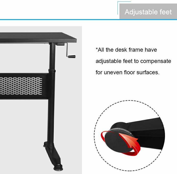 buy Pengcheng adjustable standing desk