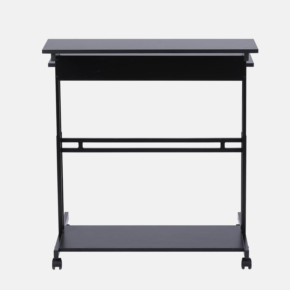 ergonomic height adjustable desk