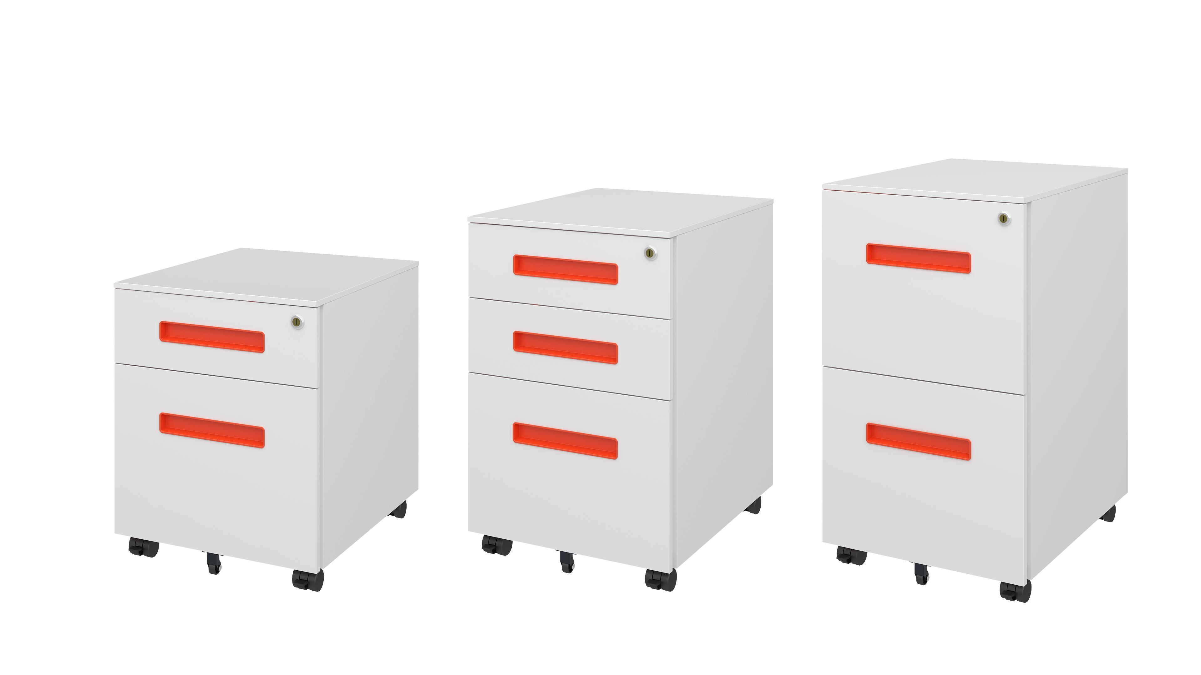 Pengcheng colorful metal file cabinet - PCP-390