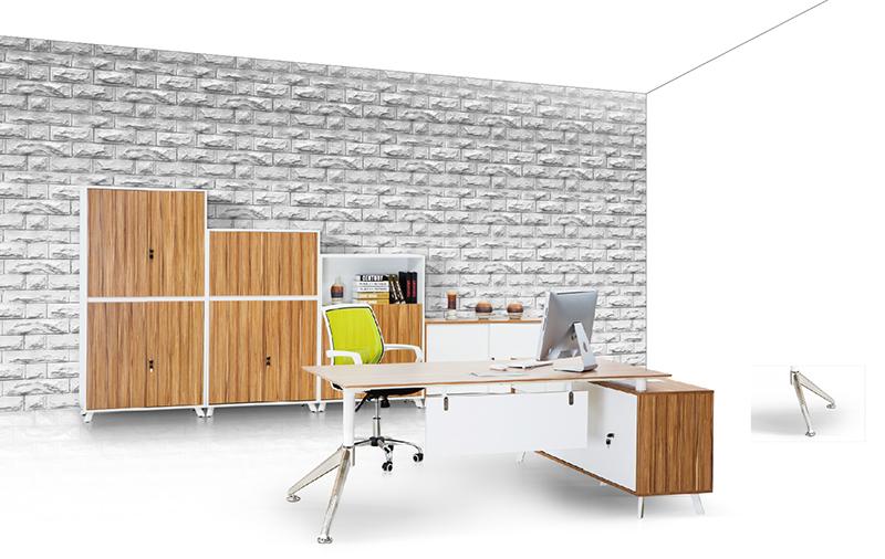 Pengcheng ED02 office wooden desk
