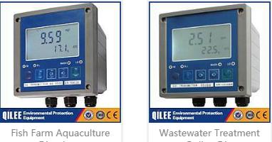 Water Analysis Equipment>Dissolved Oxygen Meter